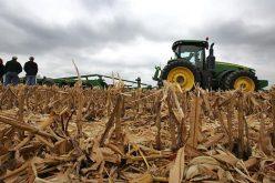 Lege pentru micii fermieri: TVA 0% la achiziția de utilaje agricole și piese de schimb noi!