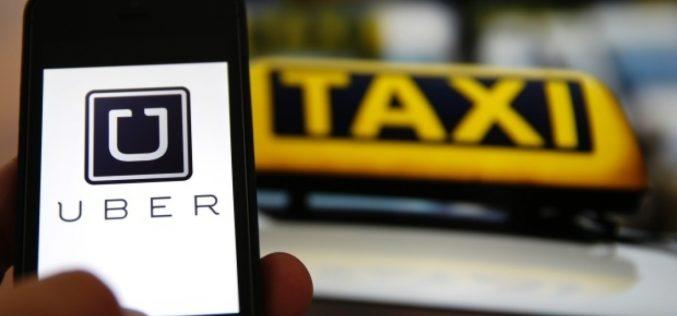 Scandalul ia amploare! Mai mulți taximetriști s-au bătut cu șoferii de la Uber
