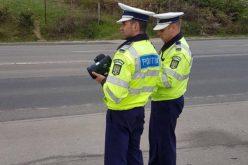 Polițiștii clujeni, în stradă în minivacanța de Rusalii