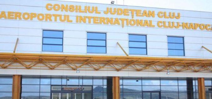 Zboruri spre Abu Dhabi, din Septembrie de pe Aeroportul Internațional Cluj