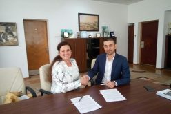 """Iuliana Dăncuș are planuri mari în noul mandat de manager al Ansamblului Folcloric Național """"Transilvania"""""""