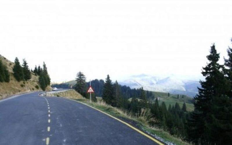 Drumul Apusenilor, modernizat cu 160 de milioane de lei. CJ Cluj vrea să îl facă din fonduri europene