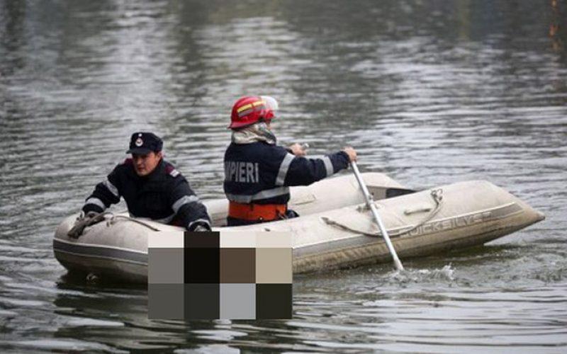 Și-a pierdut viaţa în urma unei încercări nereuşite de traversare a râului Someş