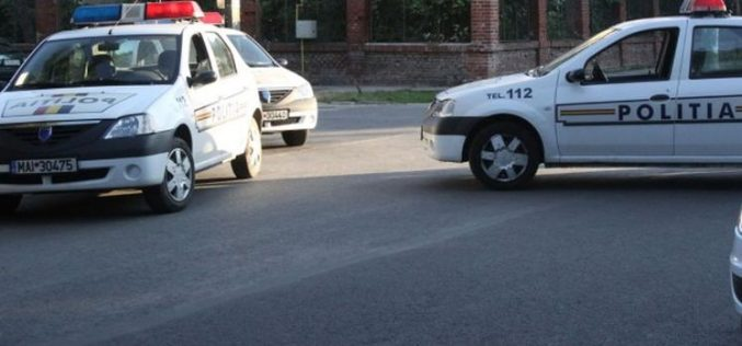 A fugit de acasă însă a fost găsită pe raza municipiului Bistrița