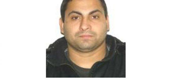 Bărbat periculos căutat de polițiștii clujeni. A violat o tânără de 19 ani