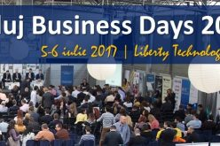 Studiu Cluj Business Days 2017