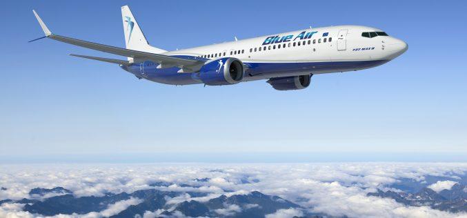 Companiile Blue Air şi Wizz Air au fost executate silit pentru neplata compensaţiilor în cazul unor zboruri întârziate