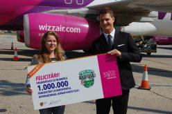 Aeroportul International Cluj aniverseaza 100 de ani de activitate aviatica si primul milion de pasageri in 2017