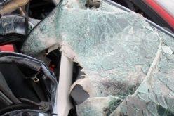 Accident grav la Cluj. Un francez de 72 de ani se zbate între viață și moarte