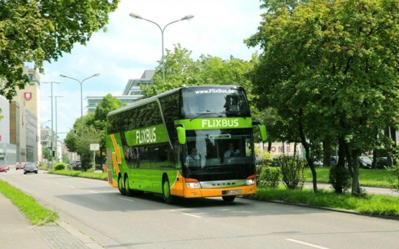 Start-up-ul european FlixBus își întărește prezența pe piața din România: cu ALIS Group, rețeaua verde se extinde rapid