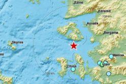 Cutremur puternic în Turcia