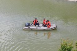Femeie găsită moartă în râul Someș. Polițiștii exclud varianta unei crime