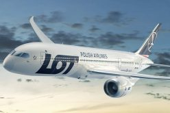 VIDEO / Baza LOT Polish Airlines la Budapesta, zboruri spre New York si Chicago