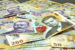 Câştigul salarial mediu brut pe economie în România a fost de 5.050 lei, iar cel net de 3.075 lei, în martie