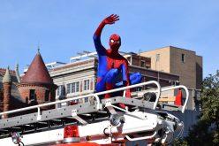 Super eroii – modele de urmat pentru copii