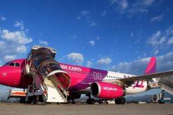Wizz Air o da de gard. Călătorii zboruluiLondra–Cluj-Napoca, de duminică seara, au rămas fără bagaje, în locul lor ajungând laClujbagajele celor care zburau de laLondralaCraiova.