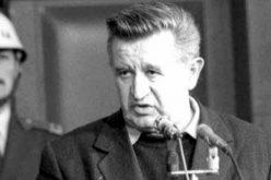 Fostul şef al Securităţii Tudor Postelnicu a murit, la vârsta de 86 de ani, a confirmat sâmbătă, pentru Digi 24, soţia acestuia.