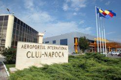 Programul zborurilor operate de pe Aeroportul Cluj în luna septembrie