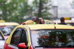 Taximetrist înjunghiat, agresorul este căutat de poliție