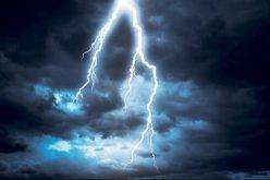 Zalăul lovit de furtună. Populația avertizată prin sistemul Ro-Alert