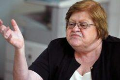 Zoe Petre a murit la vârsta de 77 de ani