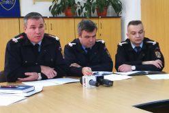 """VIDEO: Deficit de personal la ISU. Ce trebuie să faci să te angajezi în Inspectoratul pentru Situații de Urgență """" Avram Iancu """" Cluj"""