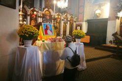 CLUJ: Zi de rugăciune la moaștele Papei Ioan-Paul al II-lea