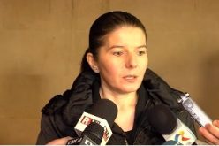 VIDEO / Cum arată Monica Iacob Ridzi după aproape 3 ani de PUȘCĂRIE: Primele declarații în libertate