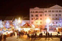 Târgul de Crăciun Cluj-Napoca va fi deschis anul acesta de vineri, 24 noiembrie şi până pe 1 ianuarie 2018.