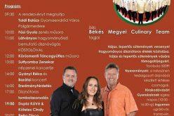 """Festivalul """"Pomana Porcului"""" și Festivalul pălincii au loc săptămâna viitoare la Gyomaendrod"""