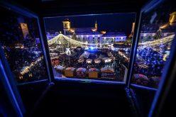 Când se deschid cele mai frumoase târguri de Crăciun din Transilvania