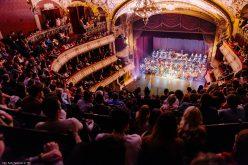 Noaptea Porţilor Deschise la Teatrul Naţional din Cluj-Napoca. Vezi aici programul complet!