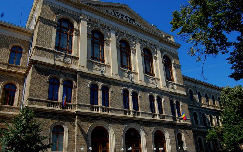 UBB CLUJ: Universitățile reprezentative ale României sub asediu! Scrisoare deschisă adresată Guvernului României