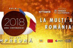 Primăria Cluj-Napoca îi invită pe clujeni la super Revelionul 2018 din Piața Unirii