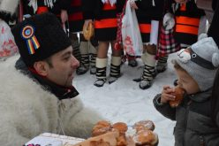 Gabriel Zetea: Crăciunul în Maramureș înseamnă reînvierea tradițiilor ancestrale