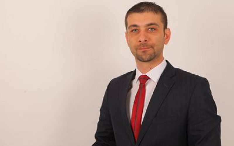 """GABRIEL ZETEA: """"De ce toate investițiile mari trebuie dirijate către Cluj?"""""""