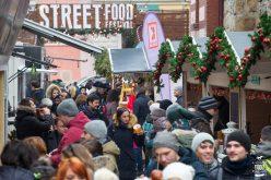 Street FOOD Festival Christmas Goodies în perioada 12 – 17 decembrie, în Piața Muzeului din Cluj-Napoca