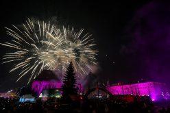 Revelionul în aer liber: vezi ce evenimente sunt pregătite în orașele din Transilvania