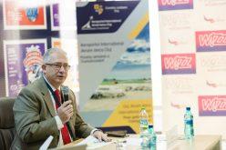 Directorul General al Aeroportului Internaţional Cluj, domnul David Ciceo – reales în Consiliul Director al Airports Council International (ACI) – regiunea Europa