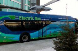In 2018 Clujul va avea autobuze electrice si tramvaie noi