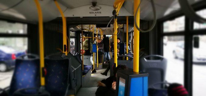 VIDEO: Clujenii vor călători din acest an cu autobuze electrice
