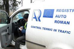 Poliția și R.A.R. Maramureș, acțiune în trafic