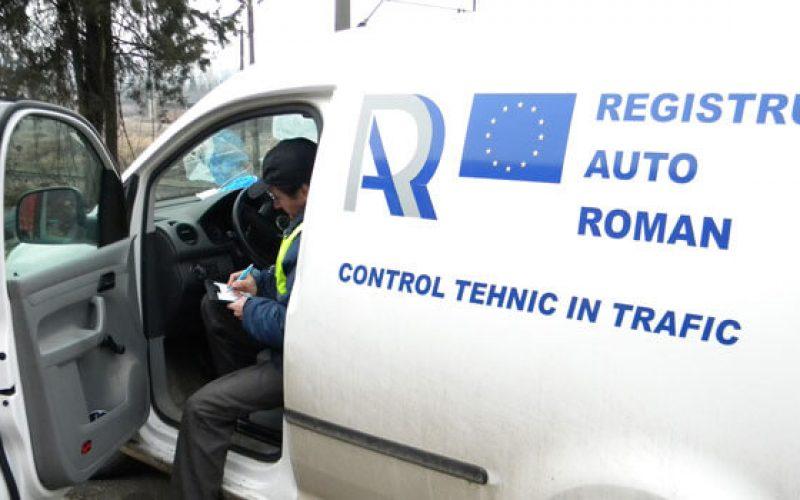RAR: Pentru lipsa ITP -ului, șoferii NU riscă dosar penal