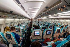 """Aeroportul Internațional """"Avram Iancu"""" Cluj anunță oficial suplimentarea zborurilor Cluj-Napoca-Istanbul-Cluj-Napoca operate de compania aeriană Turkish Airlines"""
