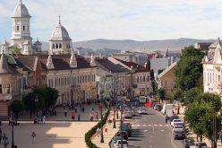 Turda, premiată la Bruxelles pentru mobilitate urbană, bate Manchester și Milano