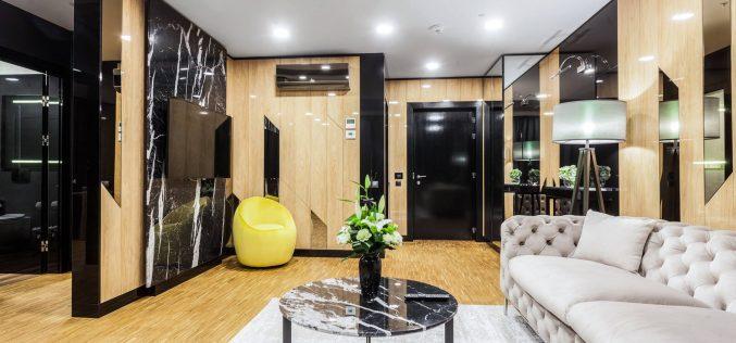 FOTO / VIDEO: La Cluj-Napoca s-a deschis Hotelul Platinia –  cel mai nou hotel de 5 stele din Transilvania