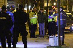 VIDEO – Tânărul prins cu 10 kilograme de droguri în Cluj-Napoca a fost reținut pentru 24 de ore