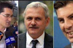 FOTO: Dovada implicării lui Dragnea în alegerile de la FRF: Club de fotbal, reprezentat la vot de fiul unui primar PSD, scrie b1.ro