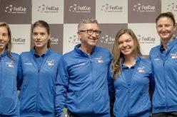 """România are cea mai valoroasă echipă de Fed Cup din lume. Simona Halep: """"Aceasta este cea mai bună generație din toate timpurile"""""""