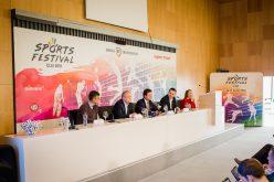 SPORTS FESTIVAL : competiții,întâlniri între fani și sportivi, meciuri demonstrative și multe alte surprize la Cluj!